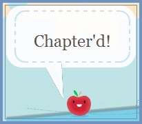 Chapter'd Icon