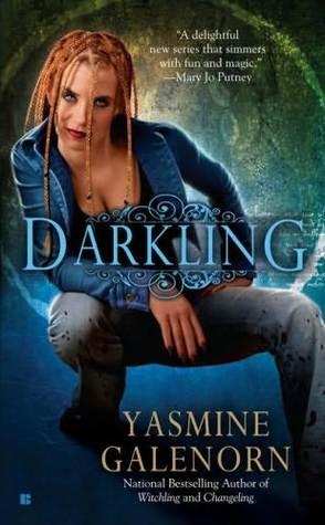 Sisters of the Moon Book 03 - Darkling - Yasmine Galenorn