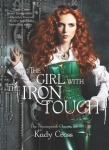girl with the iron touch