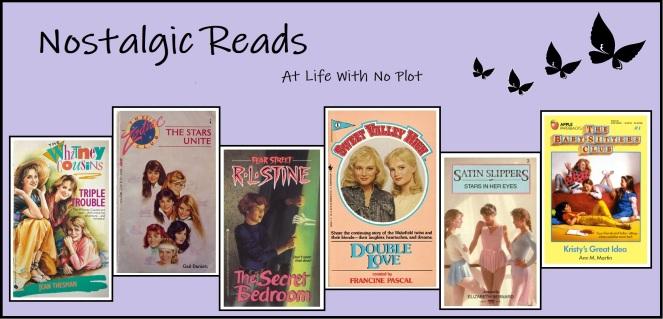 Nostalgic Reads