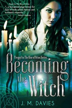Becoming the Witch