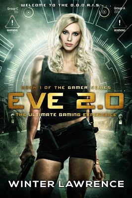 Book Cover_Eve 2.0_The Ultimate Gaming Experience