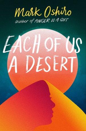 Each of Us a Desert.